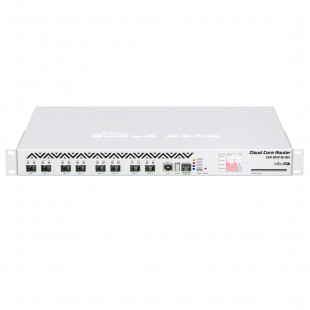 Маршрутизатор MikroTik Cloud Core Router 1072-1G-8S+ (CCR1072-1G-8S+)