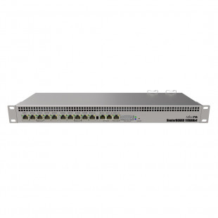 Маршрутизатор MikroTik RouterBOARD 1100AHx4 (RB1100x4)